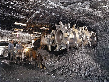 Picture courtesy of Joy Mining Machinery